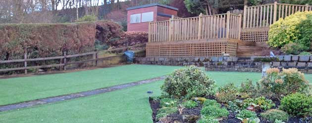 Artificial Lawn UK | Astro Turf Suppliers Leeds | Synthetic Grass Yorkshire
